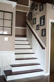 Staircase Makeover Ideas Staircase Makeover Soooo Many Homes Could Really Use This Who