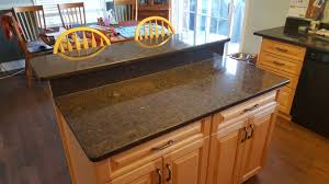 Bathroom Counter Top Ideas Kitchen Gold And Black Granite Grannies Countertop For Amusing