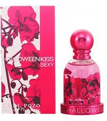 halloween perfume jesus del pozo jesus del pozo halloween kiss online parfemy onlineparfum