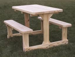 Kids Outdoor Picnic Table Inspiring Childrens Picnic Table Plans And Best 25 Kids Picnic