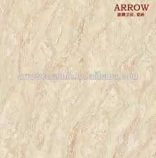 polished yellow ceramic floor tile 80x80 floor tiles