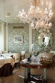 Florian Crystal Chandelier Divagate U2014 Home U2014 Do Leoni At Londra Palace Venezia