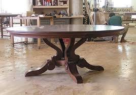 Pedestal Table Pedestal Table Dimension Limits