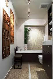 zen bathroom home design ideas