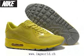 nike schuhe selbst design 100 vorlage garantie nike air max hyperfuse wx3042 trainers gelb