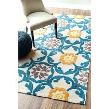 Yellow And Blue Outdoor Rug New Yellow Outdoor Rug Startupinpa