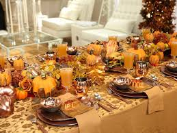 11 thanksgiving table setting ideas directions on how to set the