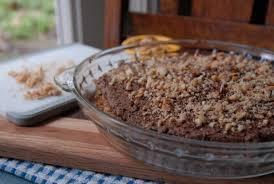10 vegan thanksgiving desserts of a baker