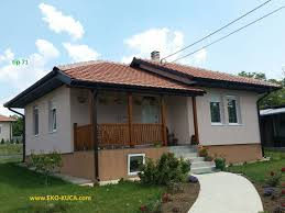 standard houses u2013 prefabricated houses eko kuća ivanjica