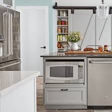 kitchen island microwave microwave in island image result for http 4 bp