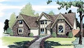 tudor style homes family home plans blog