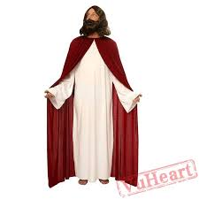 jesus costume men priest costume nuns costume