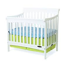 Hton Convertible Crib Child Craft Ashton Mini 4 In 1 Convertible Crib