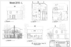 house designs and plans eco friendly house plans 6 eco friendly diy homes built for 20k