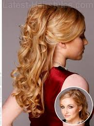 easy up hairstyles for medium length hair prom hairstyles for shoulder length hair women medium haircut