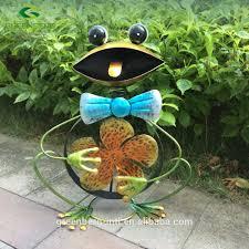 metal frog garden ornaments metal frog garden ornaments suppliers