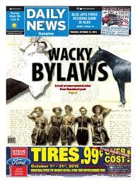 nanaimo daily news october 17 2015 by black press issuu