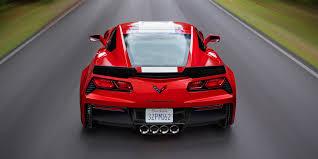 2017 corvette grand sport sports car chevrolet
