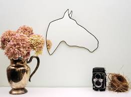 equestrian home decor 8 ways to make your house more horsey