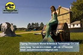 Outdoor Christmas Decorations Dinosaur by Christmas Decoration Christmas Santa Garden Decoration Hotel