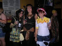 Bud Light Halloween Costume Orena Sports Bar Halloween In July 2012