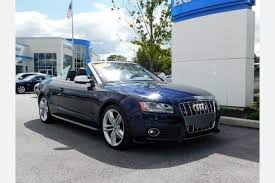 audi westchester used audi s5 for sale in chester pa edmunds