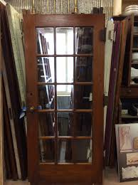 15 light french door scherer s architectural antiques of nebraska