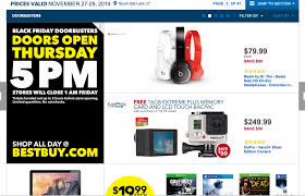 best buy s official black friday ad has been released