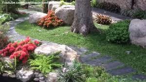 good koi pond design youtube