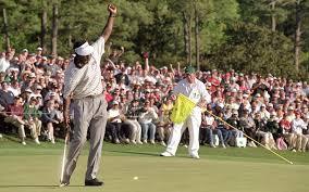 Masters Flag Knox Buries Masters Demons Admiring Vijay U0027s Swing Golf By Tourmiss