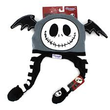 jack skellington flipeez action hat