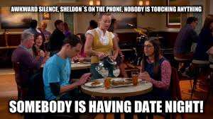 Big Bang Theory Meme - best quotes from the big bang theory s07e05 the workplace