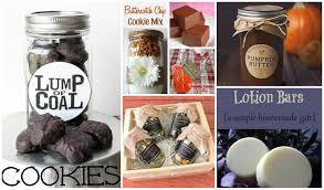 Homemade Candy Gift Ideas For Christmas Secure That Promotion With Homemade Holiday Gifts For Office