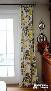 Curtains Made From Bed Sheets No Sew Curtains Made From Old Sheets Genius Idea Never Would Have