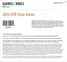 Barnes And Noble Coupns Top Restaurant U0026 Retail Coupons Baskin Robbins Famous Footwear