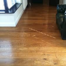 engineered sanded wood flooring