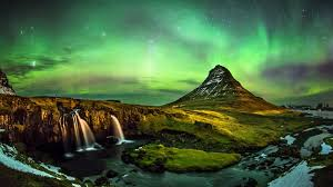 when are the northern lights visible in iceland when and where to see northern lights on iceland bookmundi
