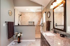 Bathroom With Bronze Fixtures Rubbed Bronze Fixture Home Bathroom Pinterest