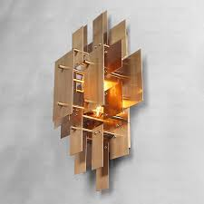 Decorative Wall Sconces Decorative E27 Screw Base Modern Wall Sconce For Bedroom