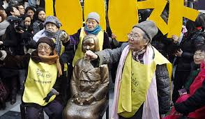 Comfort Women Japan Japan South Korea U0027s Wwii U0027comfort Women U0027 To Receive 90k Each