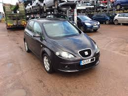 seat altea car parts gloucester for sale repairable vehicle