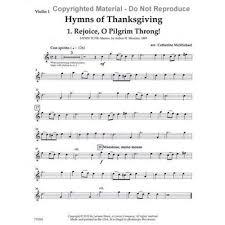 hymns of thanksgiving talkinggames