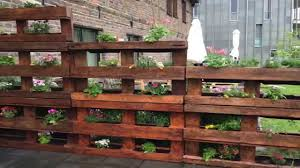 12 great pallet vertical gardens youtube