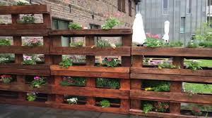 vertical gardens 12 great pallet vertical gardens youtube