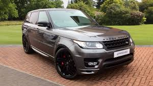 range rover autobiography 2015 used land rover range rover sport 3 0 sdv6 306 autobiography