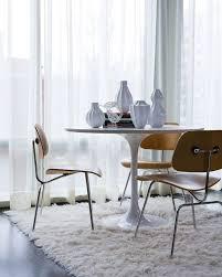 Eero Saarinen Table 438 Best Tulip Tables Images On Pinterest Tulip Table Island