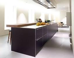 cuisine ilot bar cuisine moderne 2018 25 modèles cuisine kitchens and future