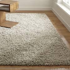 wool rug hollis tweed wool shag rug crate and barrel