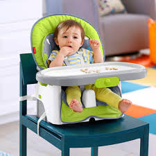 Fisher Price High Chair Seat 4 In 1 Total Clean High Chair