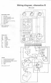 handleiding volvo penta 2003 pagina 28 van 35 english